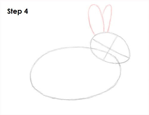 Draw Rabbit 4