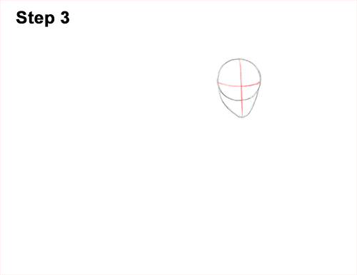 How to Draw Jacob Sheep Four Horns Ram 3